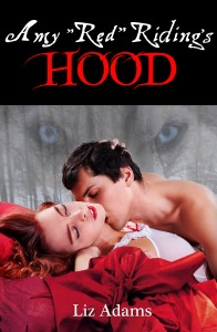 "Amy ""Red"" Riding's Hood - Adult Fairy Tale Erotica"